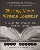 writing alone book 12074
