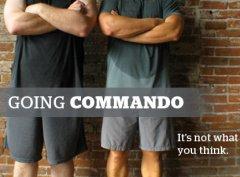 going-commando