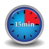 15 magic minutes