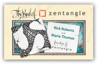Zentangle book