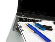 computer writer's block