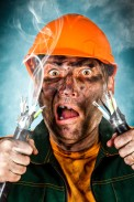 bad electrician 2 canstockphoto9222141