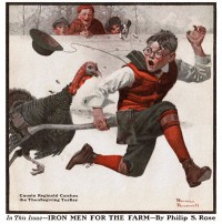 thanksgiving_rockwell