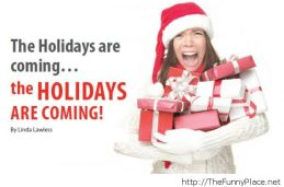 holidays-are-coming
