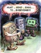 screen zombie writers block