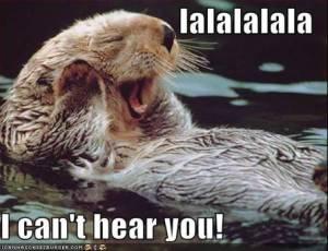 otter resistance