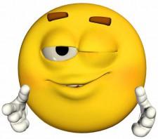 smiley enticer saboteur canstockphoto8942583 (2)