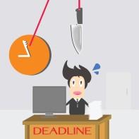 deadline writer's block canstockphoto16865120 (2)