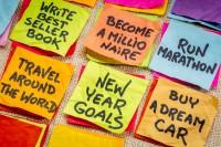 resolutions writer's block