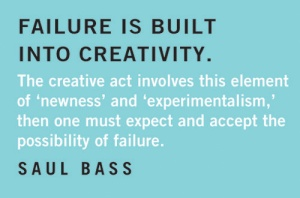 failure saul bass