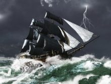 ship storm canstockphoto7243661