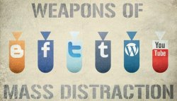 mass-distraction