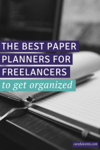 carefulcents-freelancer-planners