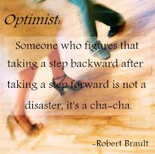 cha-cha optimist